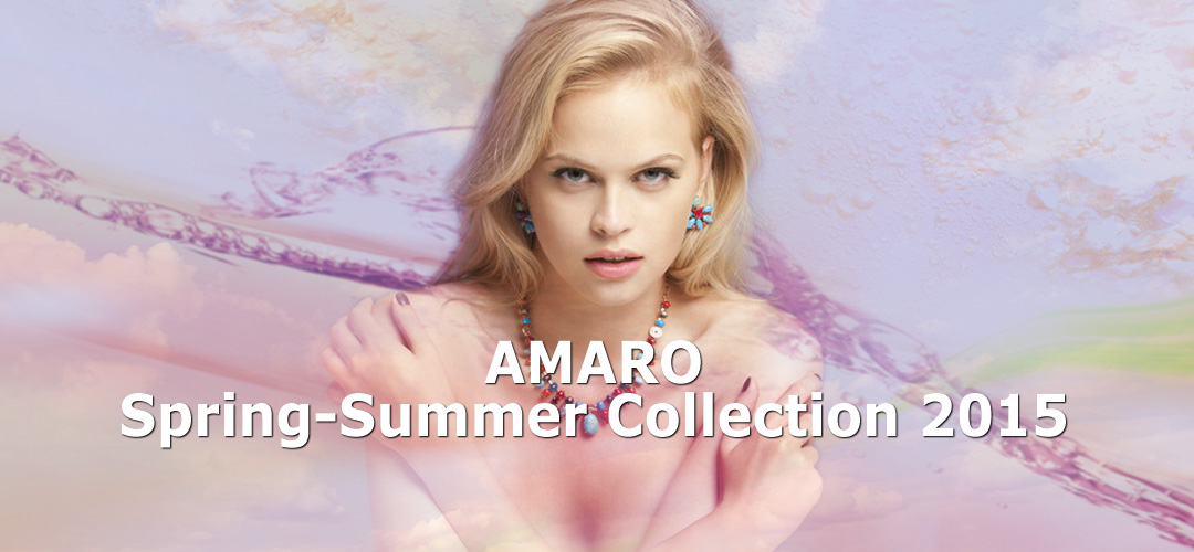 Spring-Summer Collection 2015