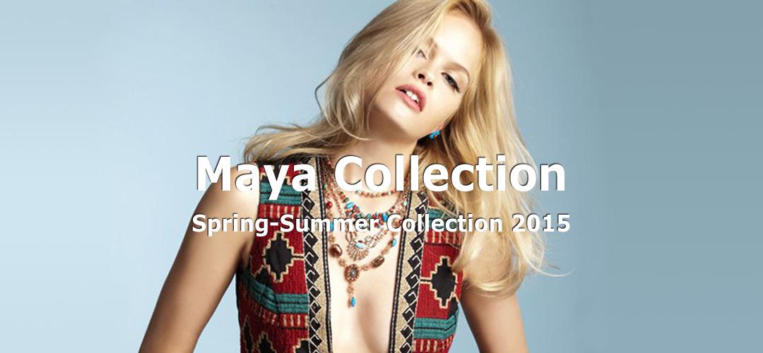 Maya Collection