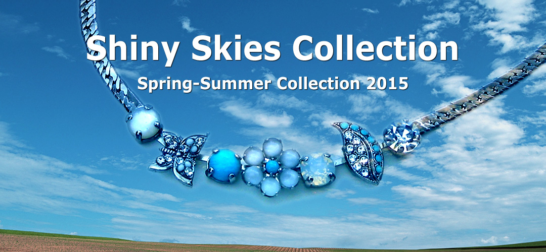 Shiny Skies Collection