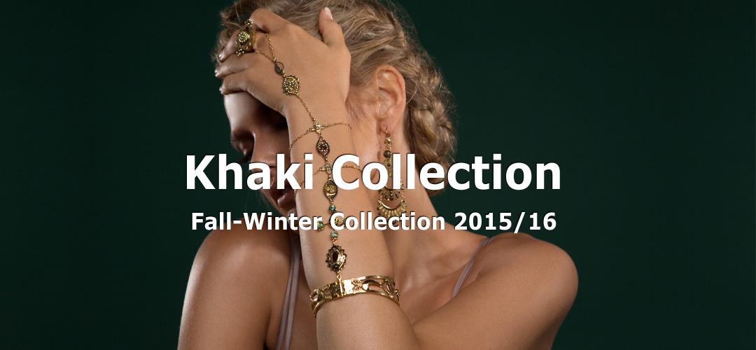 Khaki Collection