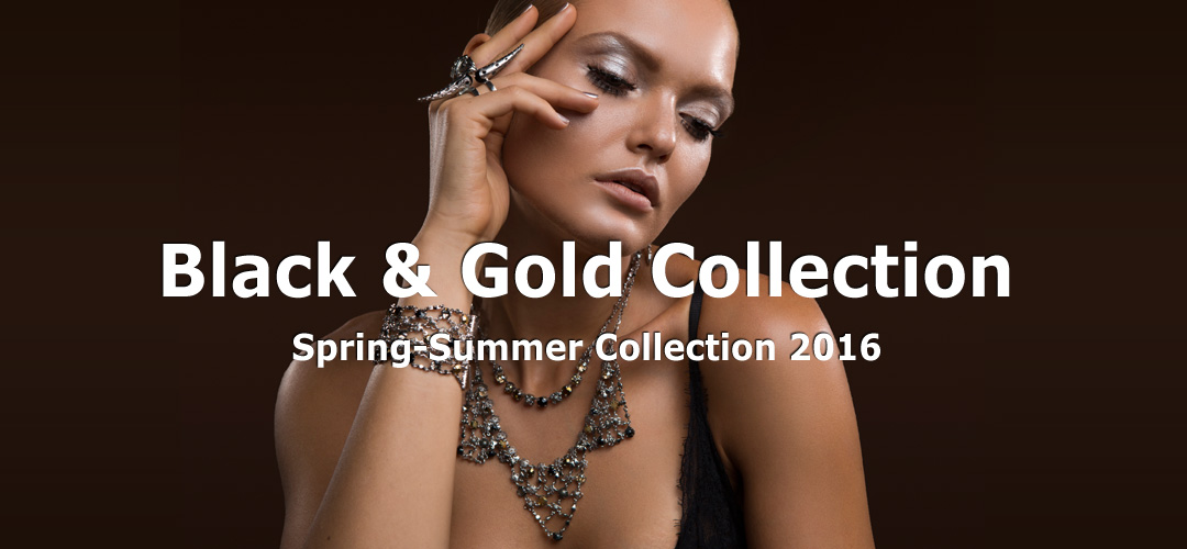 Black & Gold Collection