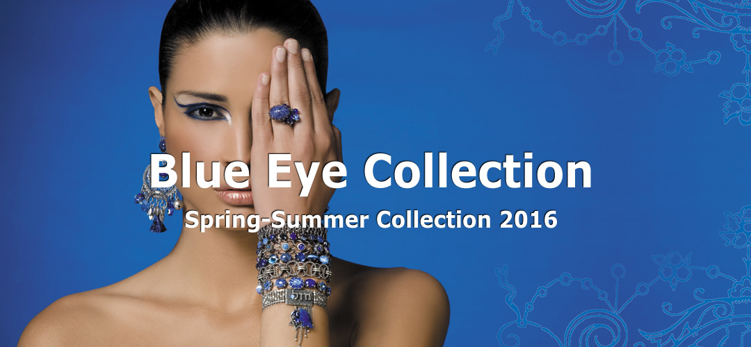Blue Eye Collection