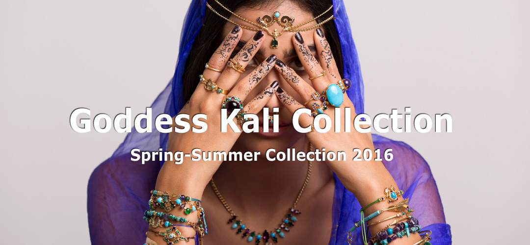 Goddess Kali Collection