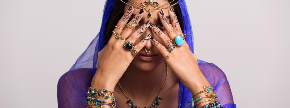 Goddess Kali Collection