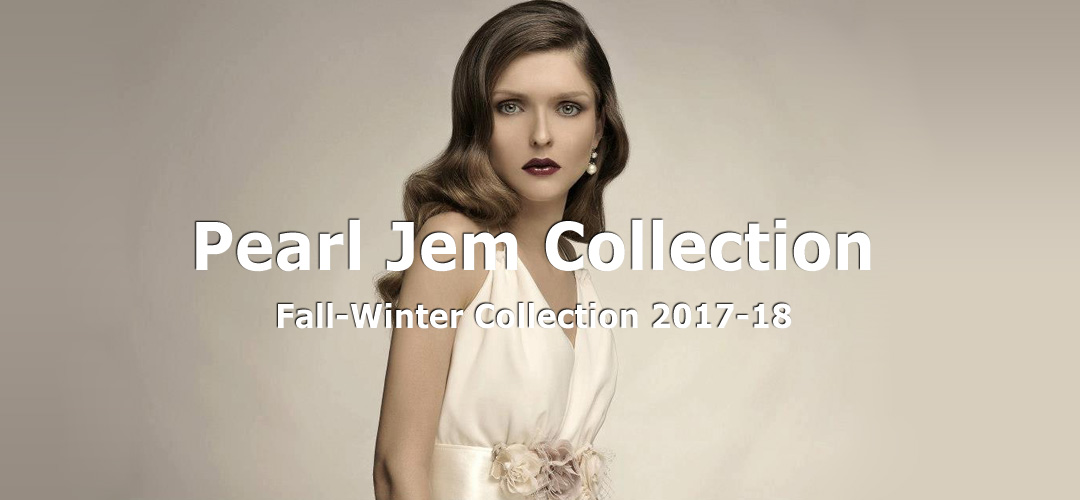 Pearl Jem Collection
