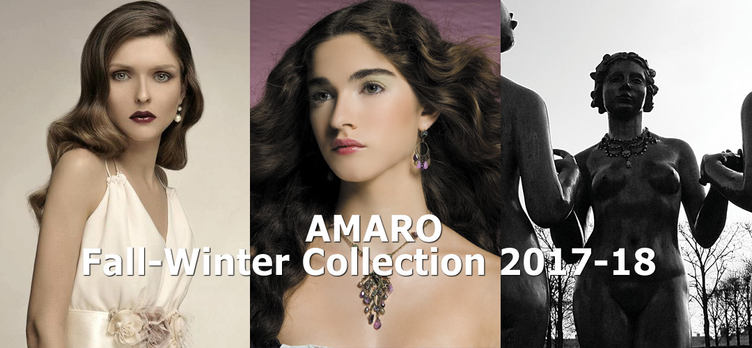 AMARO Fall-Winter Collection 2017-18